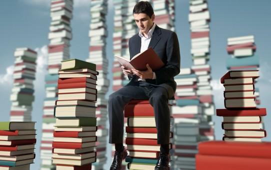 働き盛りが読書しない日本に、やがて訪れる「思考停止」社会