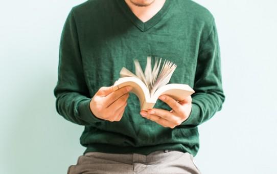 本を速く読む方法