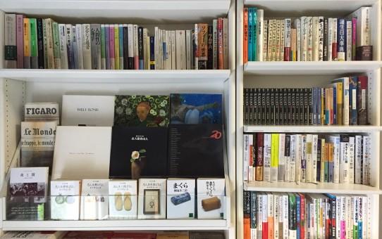 本棚まるごと読書会